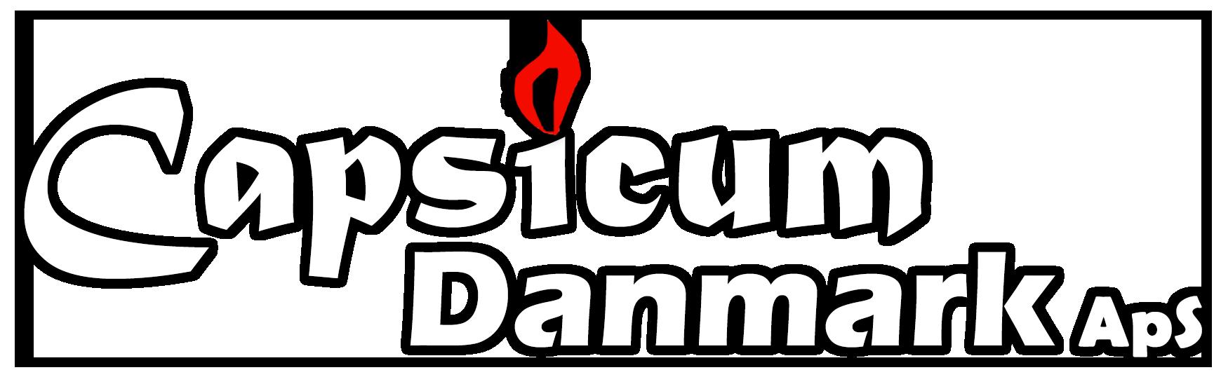 Capsicum Danmark