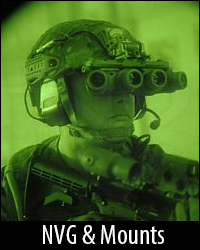 NVG & Mounts